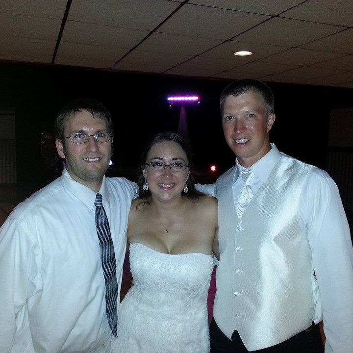 wedding dj sheboygan
