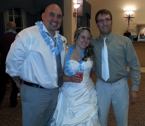 weddings dj sheboygan